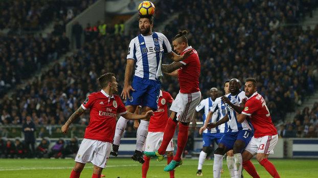 Confira os melhores momentos de Porto 0 x 0 Benfica