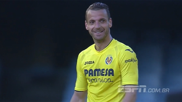 Atacante faz gol 'sem querer' e dá vitória ao Villarreal sobre o Celta em Vigo
