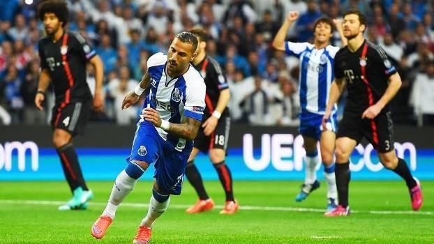 Champions League (quartas - ida): Gols de Porto 3 x 1 Bayern de Munique