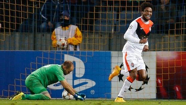 Champions League: Gols de BATE Borisov 0 x 7 Shakhtar Donetsk