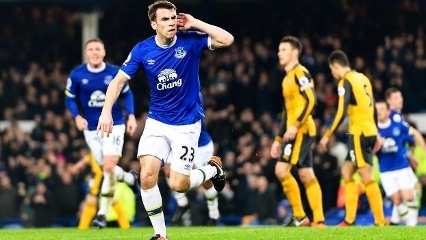 Premier League: Gols de Everton 2 x 1 Arsenal