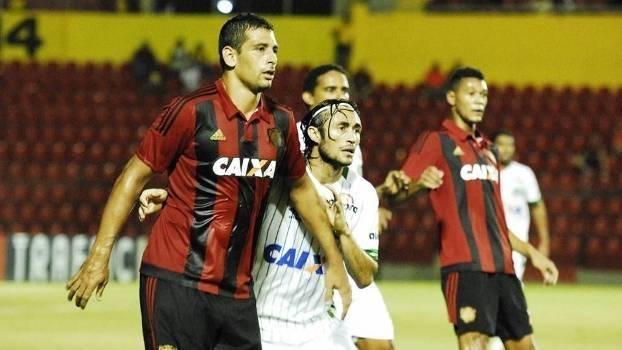 Resultado de imagem para Sport x Chapecoense