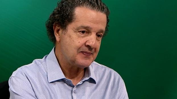 Vexame? Humilhação? Juca diz o que vai acontecer caso Corinthians seja eliminado de novo