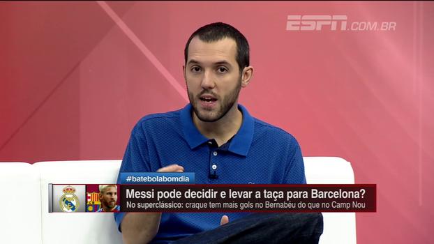 Para Hofman, Barcelona hoje não segue a mesma linha da 'era Guardiola'