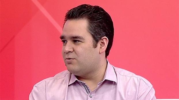 Bertozzi diz que Cruzeiro fingiu ter convicção sobre Paulo Bento e detona dirigentes