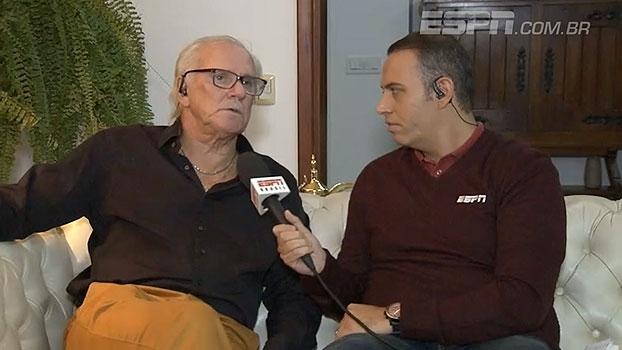 Ídolo do Peñarol, Pablo Forlán fala sobre ambiente que Palmeiras deve encarar no Uruguai