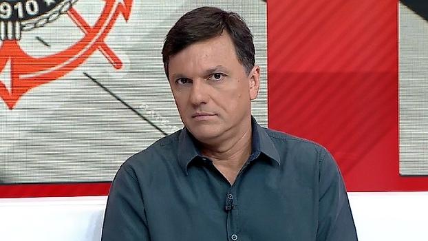 Sobre possível chegada de Drogba, Mauro questiona: 'Quanto vai custar ao Corinthians?'