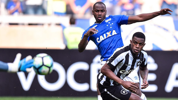 Brasileiro: Melhores momentos de Cruzeiro 0 x 0 Botafogo