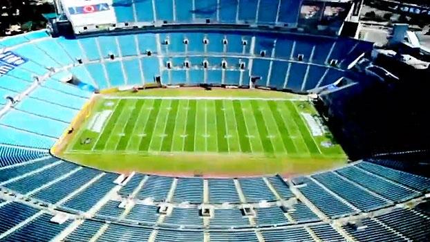 Conheça O Everbank Field; A Espetacular Casa Dos Jacksonville Jaguars Que  Conta Com Tirolesa E
