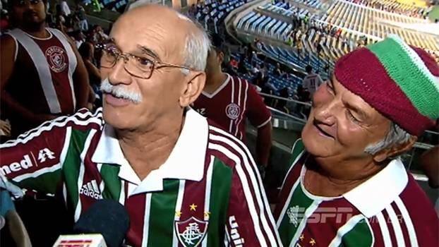 Ricardo Drubscky: o treinador que enrolou a língua da torcida do Fluminense