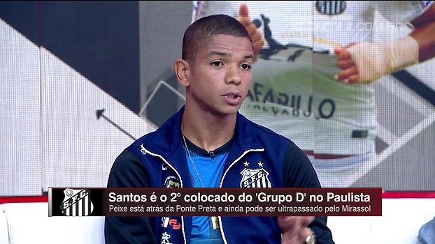 Santos aumenta preço de ingressos para clássico contra o Palmeiras - ESPN bde6498c16f42