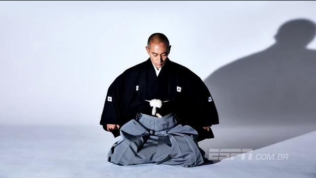 Organização divulga vídeos que comemora contagem regressiva para os Jogos Olímpicos de Tóquio
