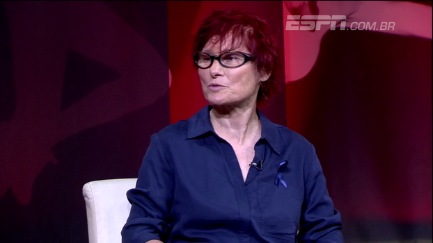 Olhar espnW: 'O ciclismo é gentil, inclusivo e não tem restrição de idade', diz Renata Falzoni