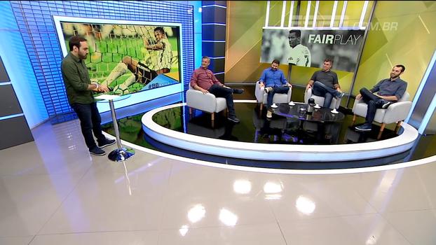 Sálvio e Zetti relembram 'malandragem' do jogador brasileiro: 'Vem lá de trás'