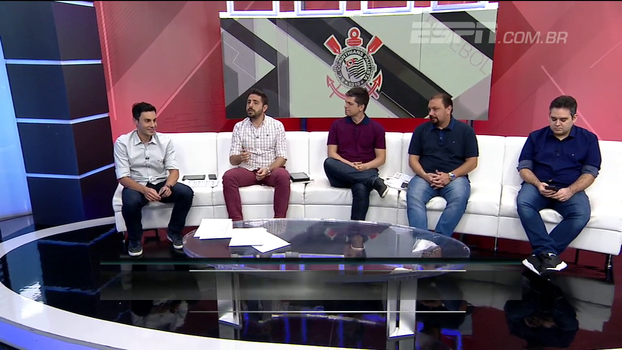 Goleiro processando Corinthians e Fagner especulado na Internazionale; Ortega e Nicola informam