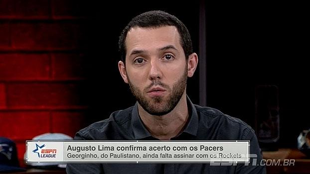 No ESPN League, Gustavo Hofman fala com exclusividade sobre brasileiros na NBA