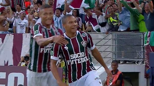 4baf06b2e2 Linha de Passe  veja os gols nacionais mais bonitos do final de semana