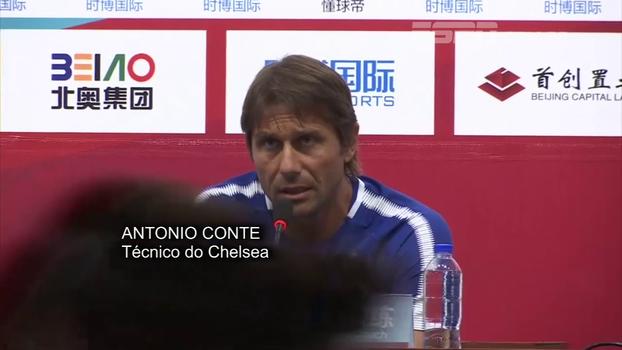 Koscielny pede 'concentração' do Arsenal na temporada; Conte comemora chegada de Morata