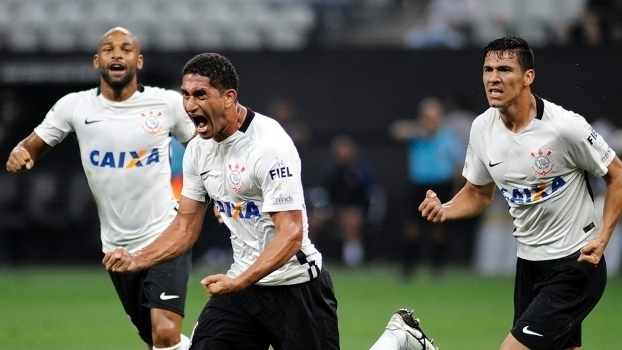 Paulista  Gol de Corinthians 1 x 0 Novorizontino - ESPN d348992dbbefd