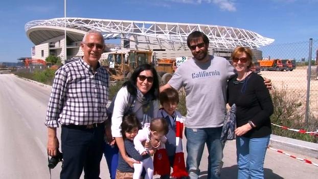 Fim de uma era: após decisão, Calderón será substituído por estádio 'chique'