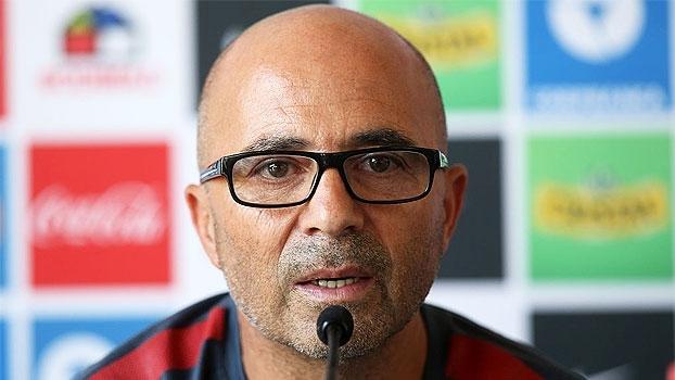 Sampaoli indica que não deve assumir a seleção argentina por respeito ao Sevilla