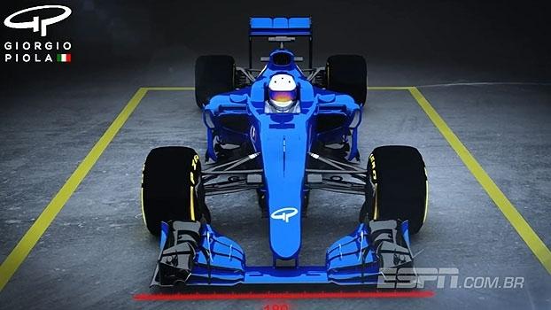 Quem leva? Mudanças prometem carros mais rápidos e competitivos na Formula 1