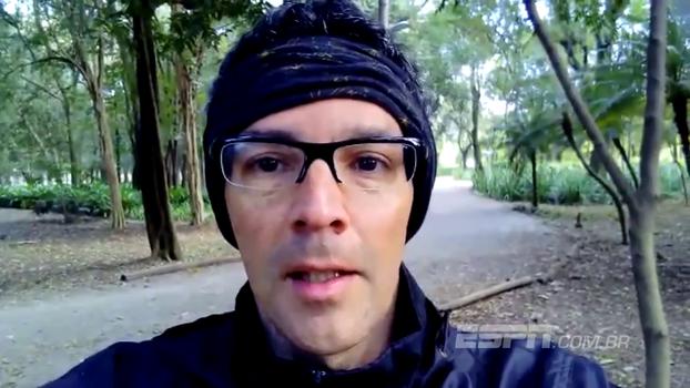 Dicas do Cleber Guilherme: Cuidados para correr nos dias frios