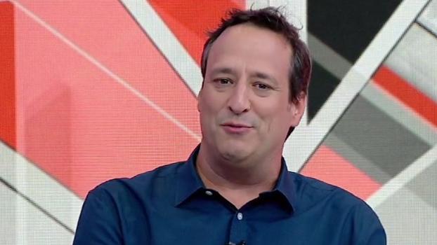 Gian Oddi cobra atitudes após matéria que revela influência da CBF no STJD: 'As provas estão aí'