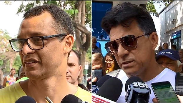 Filho de Carlos Alberto Torres relembra o último contato com o pai; Ricardo Rocha lamenta a morte do amigo