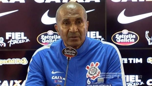 Cristóvão destaca força do Palmeiras mesmo sem Gabriel Jesus: 'Por isso está na ponta'