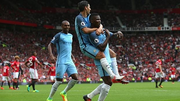 Resultado de imagem para Burnley x Manchester City