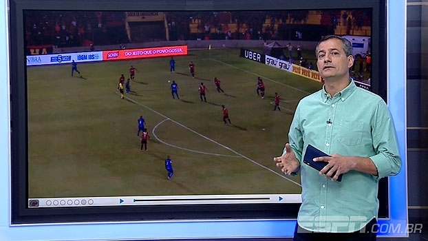 Testes, procedimentos e mais: Sálvio explica como pode funcionar o 'árbitro de vídeo'