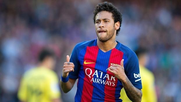 Pinturas, assistências e até quase golaços: melhores momentos de Neymar na temporada espanhola