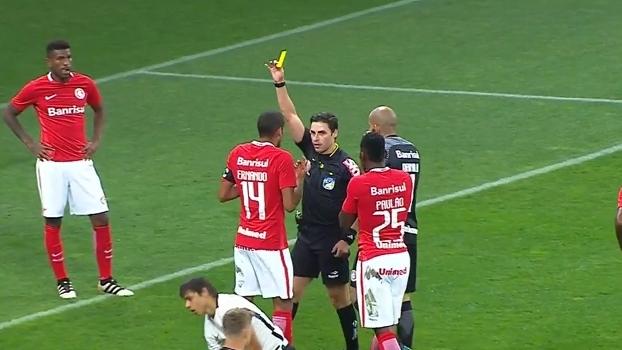 Muitos erros de arbitragem ou 'mimimi'? Brasileiro foi marcado por reclamações