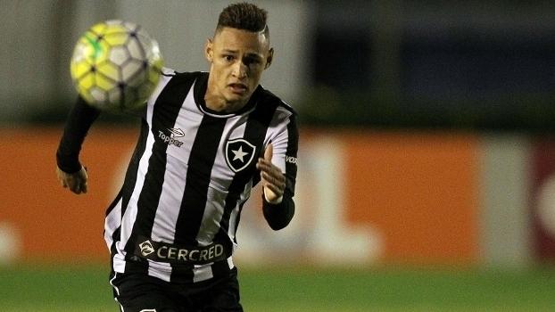 Brasileiro: Melhores momentos de Botafogo 0 x 0 Figueirense