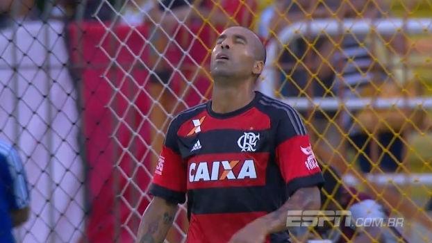 Rafael Oliveira analisa saída de Sheik: 'Natural que o ciclo chegue ao fim no Flamengo'