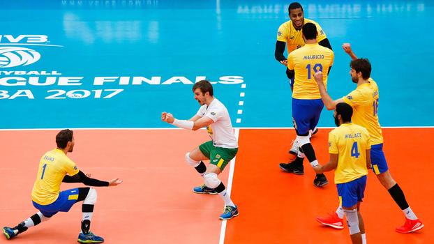 Veja lances de Brasil 3 x 2 Rússia