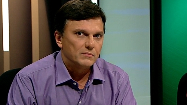 Mauro exalta epopeia do Atlético Tucumán na Libertadores: 'Não somos europeus'