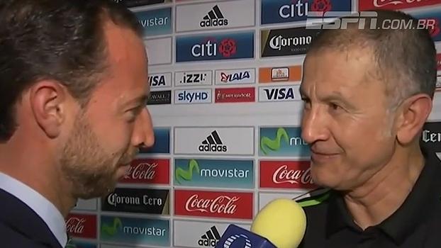 Ex-São Paulo, Osorio explica motivo pelo qual ficou careca: 'Pequena aposta'