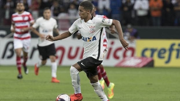 Revelação do Corinthians, Pedrinho renova contrato e manda recado à torcida