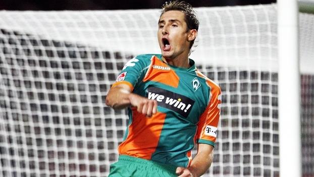 38 anos: veja gols de Miroslav Klose, aniversariante do dia