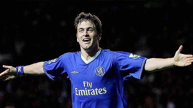Relembre com o WatchESPN a vitória do Chelsea de Mourinho sobre o United de CR7 de virada em 2005