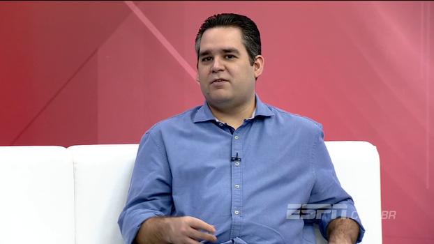 Bertozzi fala sobre protesto de organizadas e analisa o Atlético-MG