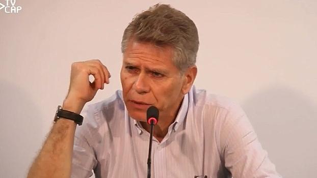 Autuori comenta sequência na Libertadores e dificuldade dos adversários