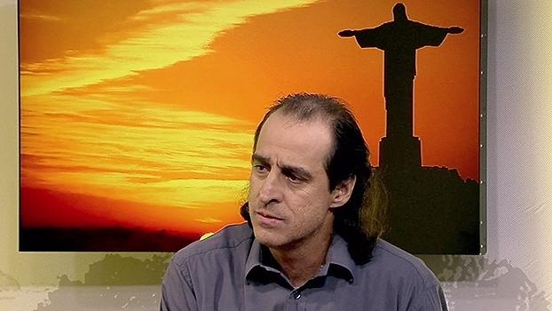 Para Meligeni, povo brasileiro foi aprendendo durante Olimpíada:'Todo mundo começou a amar os Jogos'