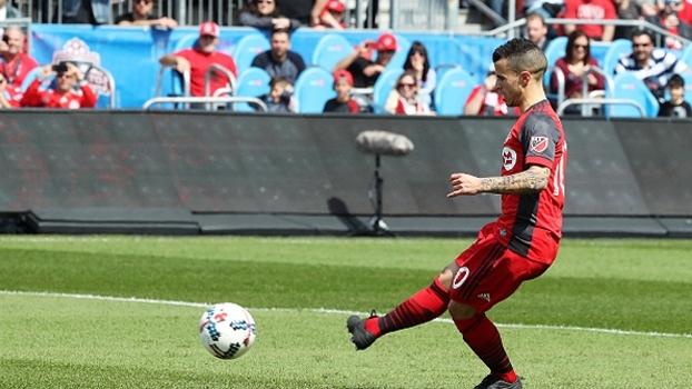 Giovinco marca, Toronto vence Minnesota e segue líder da Conferência Leste da MLS