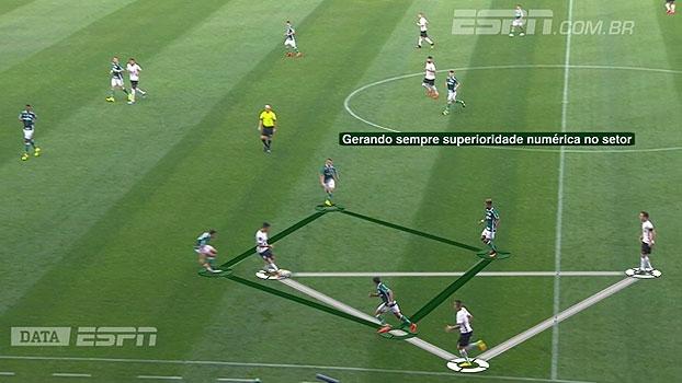 Análise técnica  como jogam os novos gringos do Atlético-MG   9a2917e00203d