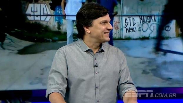 Com homenagem a 'MC Champions', Mauro analisa confrontos do mata-mata da Liga dos Campeões