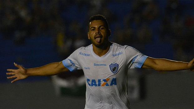 Confira os melhores momentos de Londrina 2 x 0 Fluminense