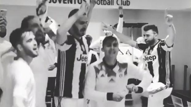Notícias sobre Juventus - ESPN 5eb9f0d2a3b83
